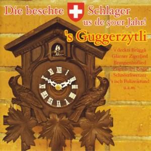 Ländlerkapelle Walter Wild - Schluep-Kessler-Israng - Marsch Der HD Kp. 13 - Min Schatz Dä Isch Bim Militär